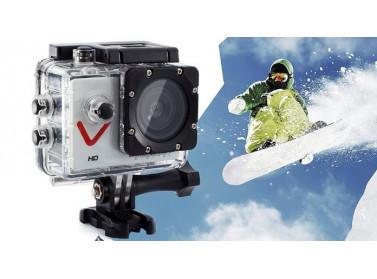 Что такое экшн-камера?