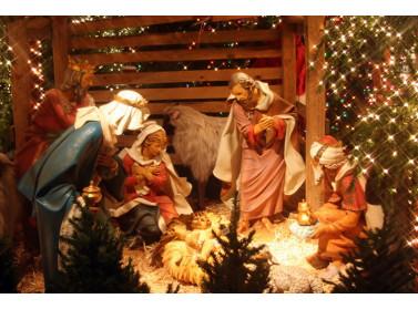 Выходные на Католическое Рождество
