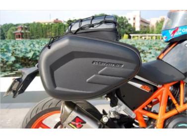Корфы: полезные гаджеты для мотоцикла