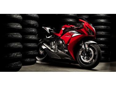 Выбор шин для мотоцикла: практичные советы для разных моделей