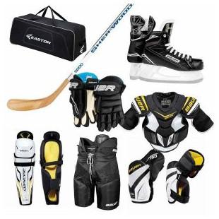 Всё для хоккея