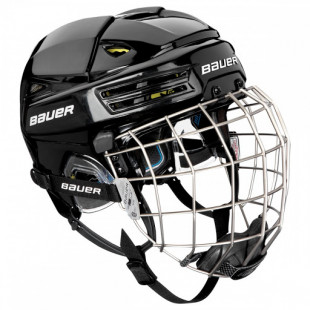 Хоккейные шлемы и защита