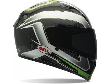 Мотошлем Bell Qualifier Cam ECE Green XL