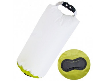 Гермомешок Aquapac 008 PackDivider 8L White-Yellow(2015)