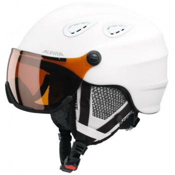 горнолыжный шлем фото