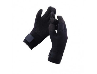 Гидроперчатки IST 5mm Semi Dry Kevlar Gloves (2008)