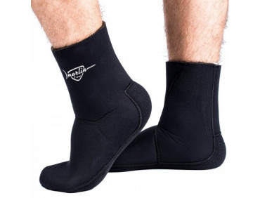 Носки для дайвинга Marlin Anatomic Duratex 7mm неопрен