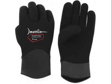 Перчатки для дайвинга Marlin Smooth Wrist Duratex 5mm