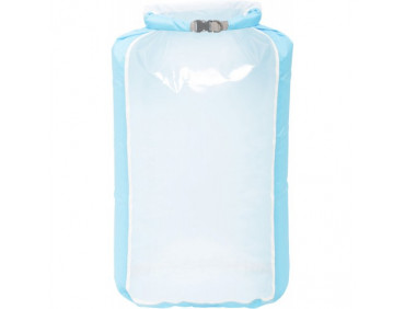 Гермомешок Exped Fold Drybag CS Cyan 2XL
