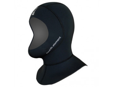 Шлем для дайвинга Fourth Element Cold Water Hood