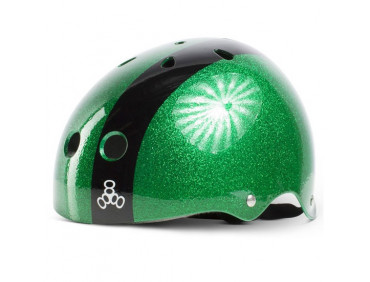 Гидрошлем Liquid Force Helmet Hero Green XL (2016)