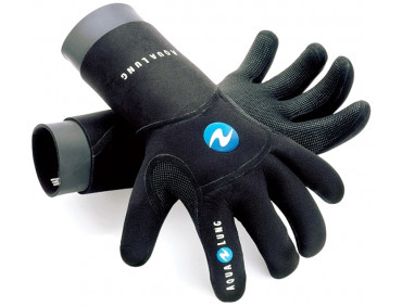 Перчатки для дайвинга Aqua Lung Dry Comfort 4mm
