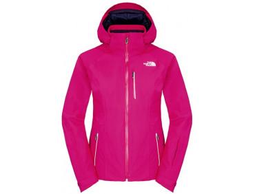 Горнолыжная куртка женская The North Face W Kempinski Passion Pink M (2015 3e538aa8781