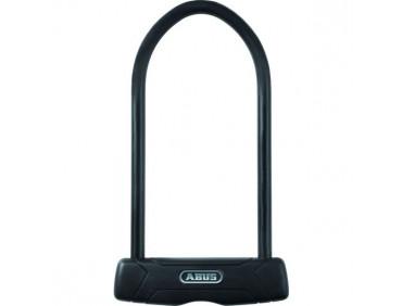 Велозамок ABUS 460/150HB300+USH Granit 460