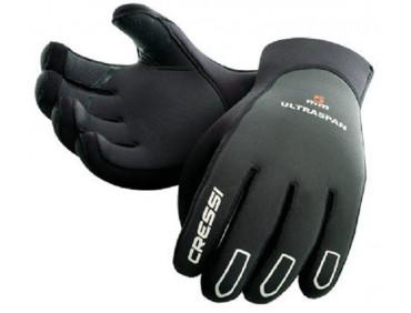 Перчатки для дайвингаCressi Sub Ultra Span Gloves 5 мм L (LX476303)