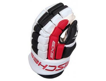 Хоккейные перчатки Fischer SX9 Pro Gloves
